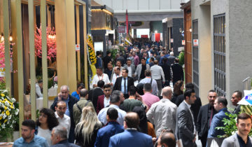 DOMOTEX İstanbul