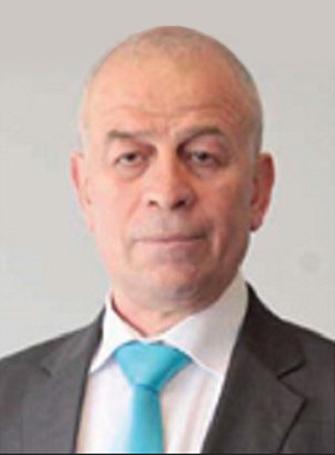 Ahmet Hayri Diler