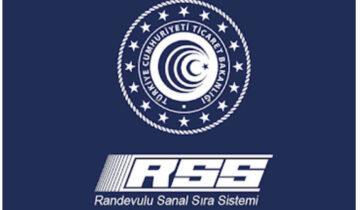 Randevulu Sanal Sıra (RSS) Sistemi