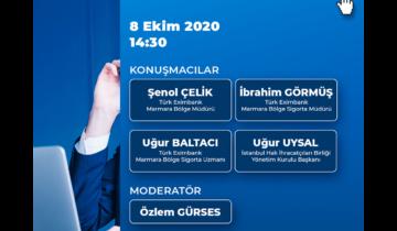 Webinar – Türk Eximbank Kredileri ve Sigorta
